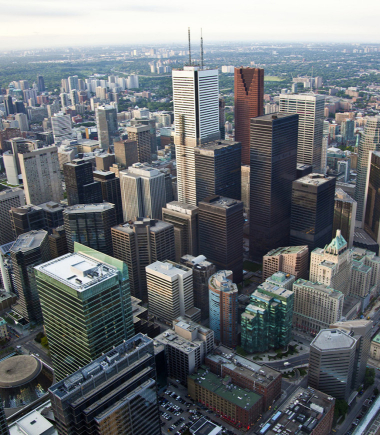 Emerging trends: What to expect in Canada